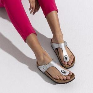 Birkenstock Gizeh Birko-Flor Thong Sandal